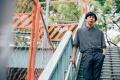 evening cinemaインタビュー 日本のポップス史を継ぐ新たな才能