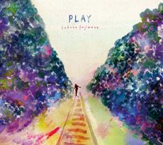藤原さくら『PLAY』初回限定盤