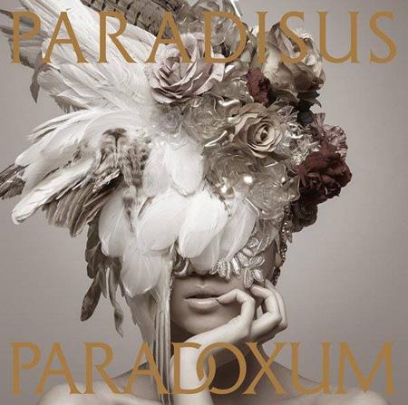 MYTH & ROID『Paradisus-Paradoxum』ジャケット