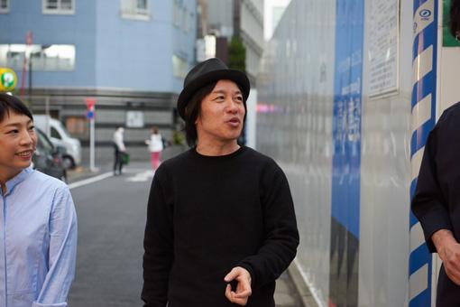 鈴木圭介(フラワーカンパニーズ)