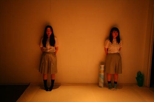 『しゃぼんのころ』撮影:飯田浩一