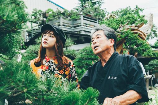 左から:村田倫子、小林國雄