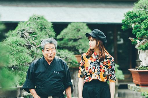 左から:小林國雄、村田倫子