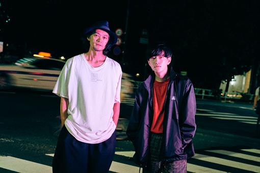 左から:島田大介、福永浩平