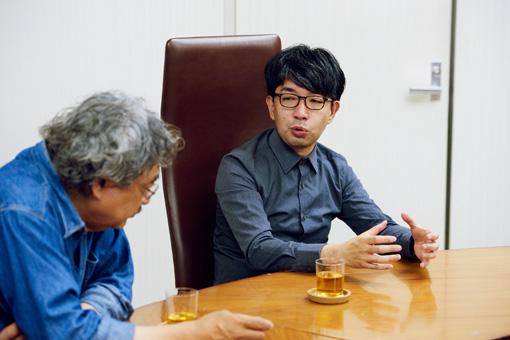 森啓輔(ヴァンジ彫刻庭園美術館・学芸員)