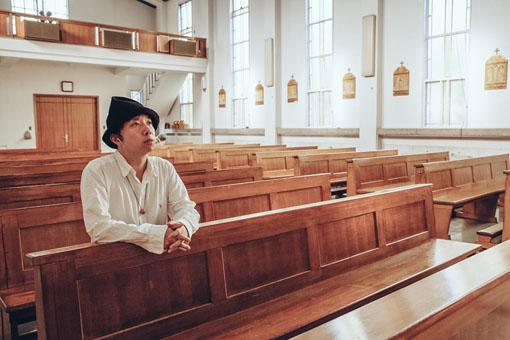 haruka nakamura 撮影:Takeshi Yoshimura(TKC)