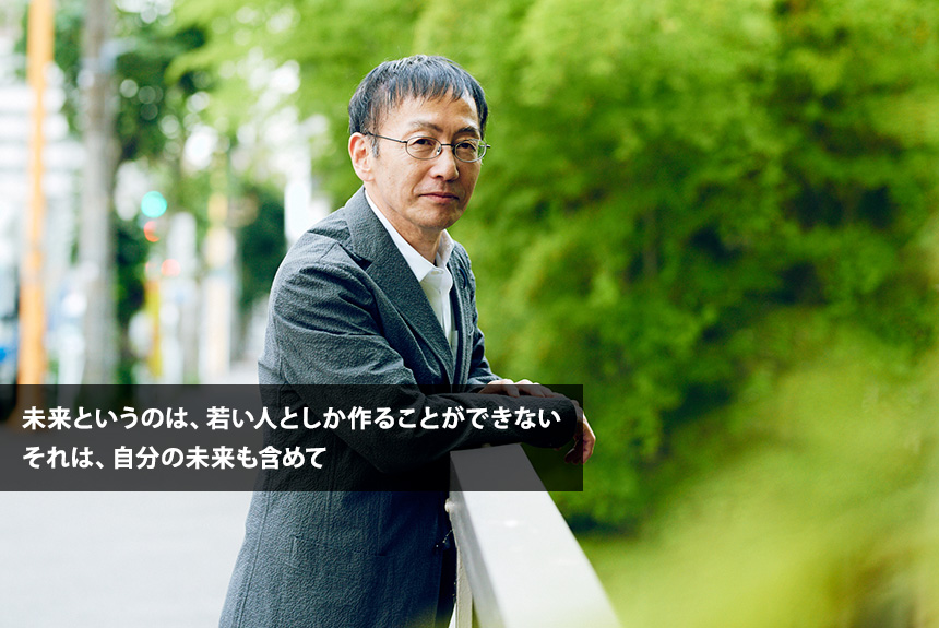 野田秀樹が自らの反省を経て未来を描く『東京キャラバン』とは?