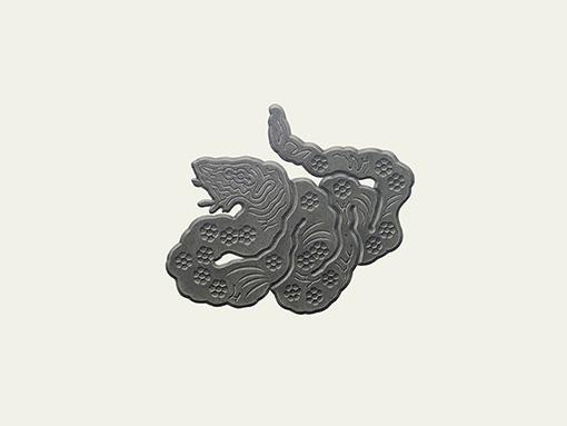 関川航平『figure』シリーズより(2016年)紙・鉛筆 390×475mm