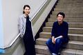 醒めた世代の表現者たち 佐藤麻優子と関川航平『1_WALL』対談