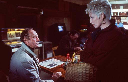 『コントラクト・キラー』(1990年) ©Villealfa OY