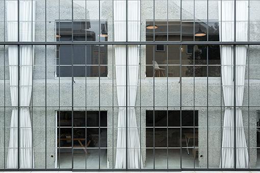 『躯体の窓』©高橋マナミ