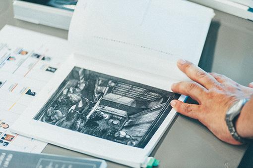 アルブレヒト・デューラーの銅版画『書斎の聖ヒエロニムス』を見ながら