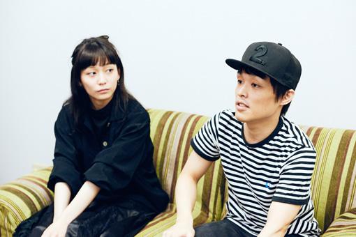 左から:ナナヲアカリ、DECO*27
