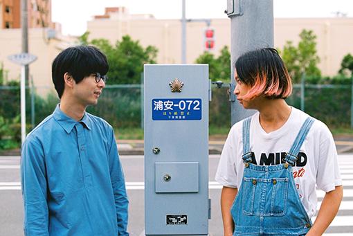 左から:菅原慎一、夏目知幸