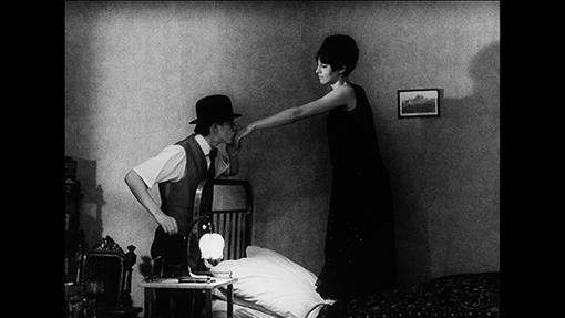 『愛の殉教者たち』の一場面(©State Cinematography Fund)