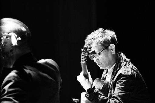 『伊藤ゴロー・エンド・オブ・ザ・イヤー・ギター・コンサート 2016』 / アコースティックギターとチェロのアンサンブルによるコンサート