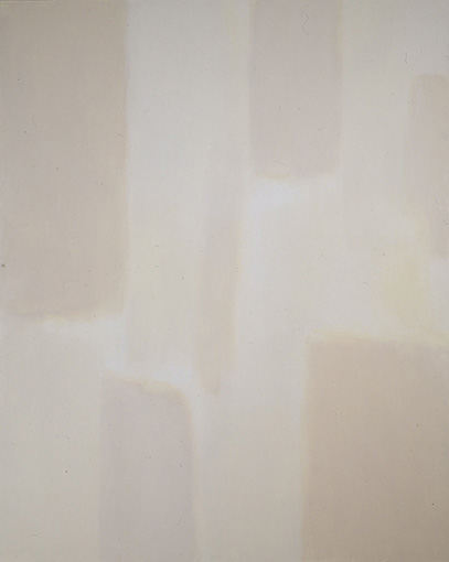ソ・スンウォン(徐承元)『同時性 99-828』(1999年)三重県立美術館蔵