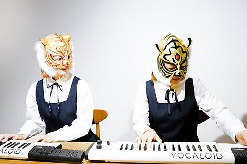 『新世界★虎の穴 課外授業 meets VOCALOID Keyboard』は入場無料
