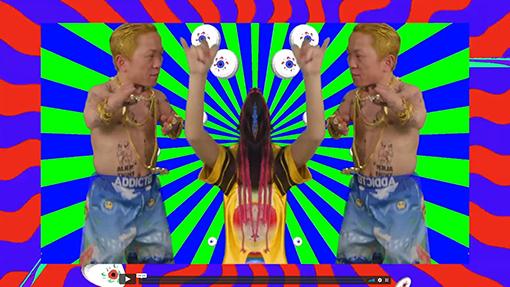『Tianzhuo Video Mixtape』