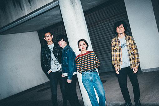 左から:村山努、真田徹、黒田秋子、彦坂玄