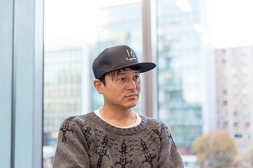 渡辺俊美(TOKYO No.1 SOUL SET)