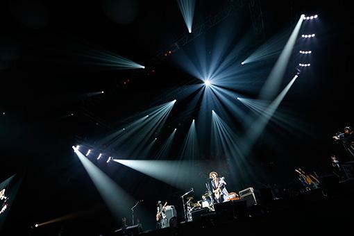 "『SAITAMA ROCK FESTIVAL ""SAI""』の模様 / Photo by 三吉ツカサ"