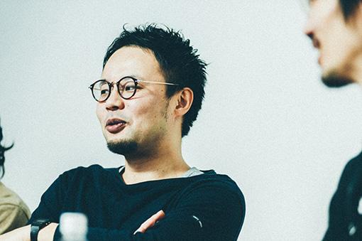 西川隆太郎