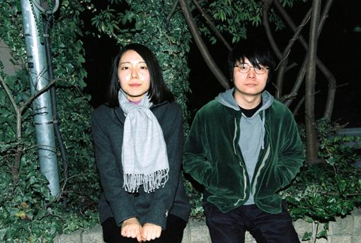 左から:こばやしのぞみ、伊藤暁里