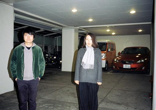左から:伊藤暁里、こばやしのぞみ