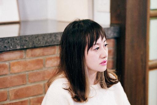 韓成南(『IAFT』ディレクター)
