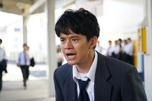 ドラマ25『宮本から君へ』場面写真 / ©「宮本から君へ」製作委員会