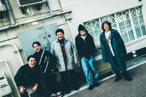 NOLOV、ROVIN、BAOBAB MC、ASHTRAY(JABBA DA FOOTBALL CLUB)、小原綾斗(Tempalay)