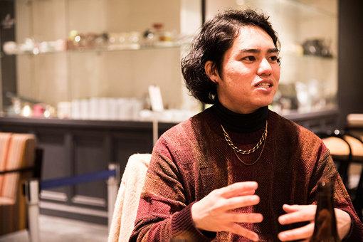 Yuto Uchino
