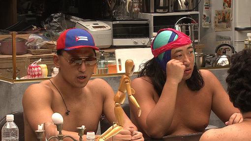 『HITOSHI MATSUMOTO Presents ドキュメンタル』シーズン3より ©2017 YD Creation