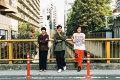 若葉竜也×中島歩×吉村界人 20代の若手俳優たちの歩く、役者道