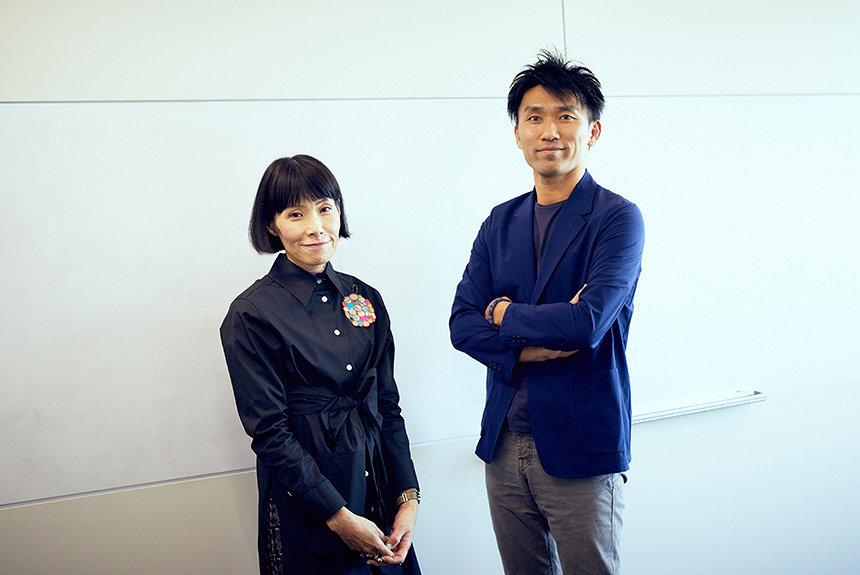 「好き」だけが仕事の基準。ifs未来研究所所長 川島蓉子が才人に愛される理由