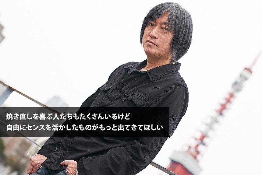 小林武史が音楽プロデューサーとして語る、1990年代と現在の変化