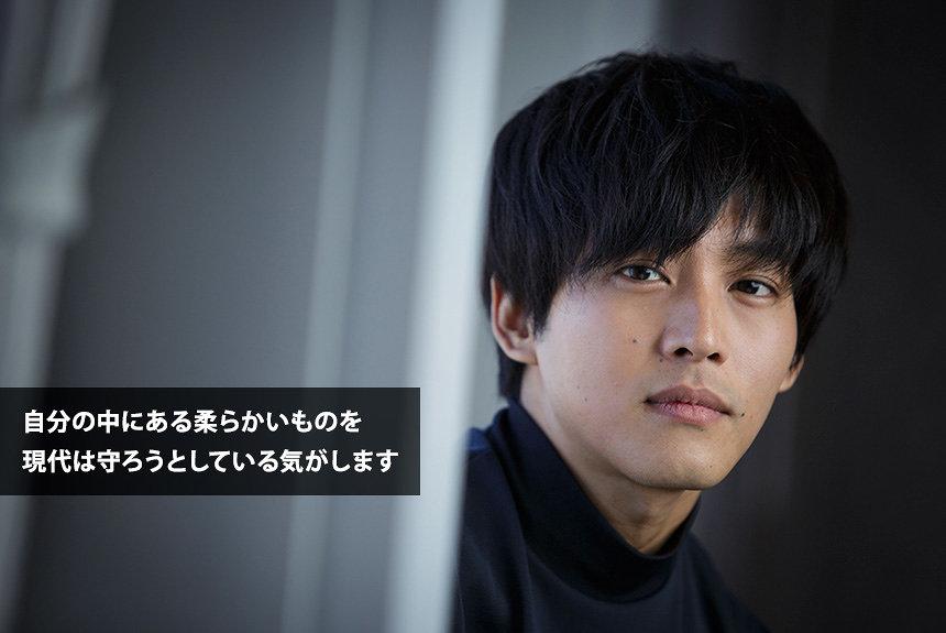 松坂桃李が語る、好青年なパブリックイメージを乗り越える道のり ...