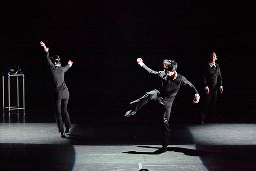 『0dB (ver.01)』Photo by Yohta Kataoka