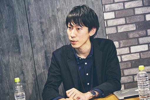「ブリリア ショートショートシアター オンライン」編集長の大竹悠介