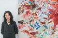 金沢21世紀美術館の注目個展 アイ・チョー・クリスティンが語る