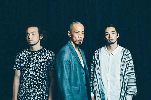 左から:平原慎太郎、大植真太郎、森山未來