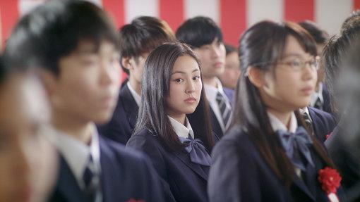 『BRANDED SHORTS』ノミネート作品『春』(泉田岳監督、日本、2018年)