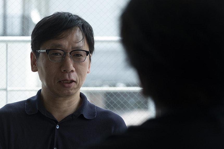 資生堂CMを手がけた小島淳二が映画に初挑戦。その理由とは ...