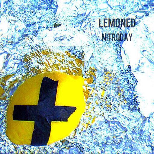 ニトロデイ『レモンドEP』
