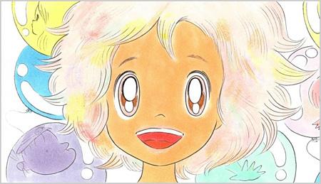『ブランコ』は、小学館の月刊漫画雑誌『IKKI』で連載されていた作品