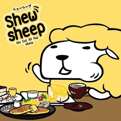 Shewsheep