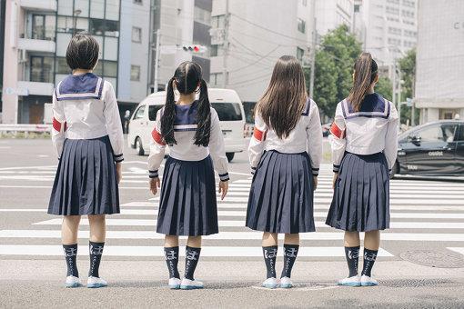 新しい学校のリーダーズ