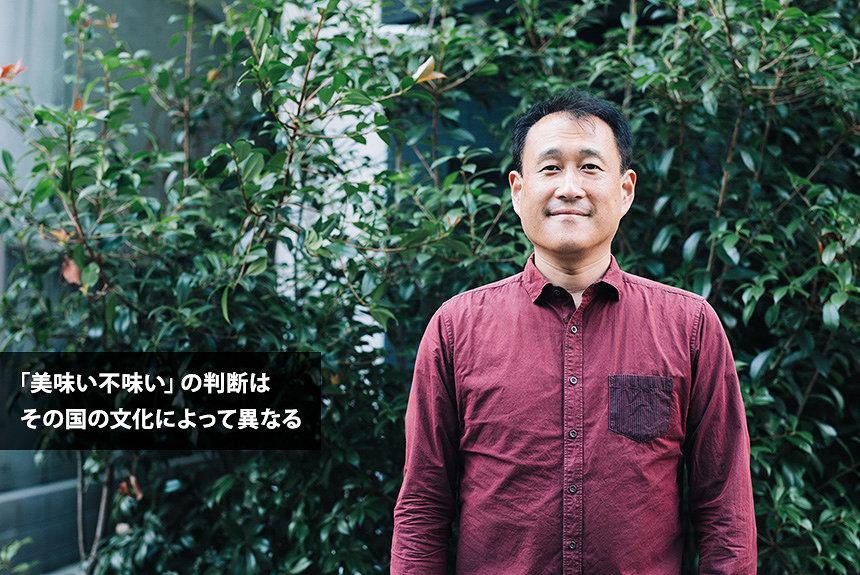 森永製菓の研究者が、北欧菓子を体験。日本のお菓子とどう違う?