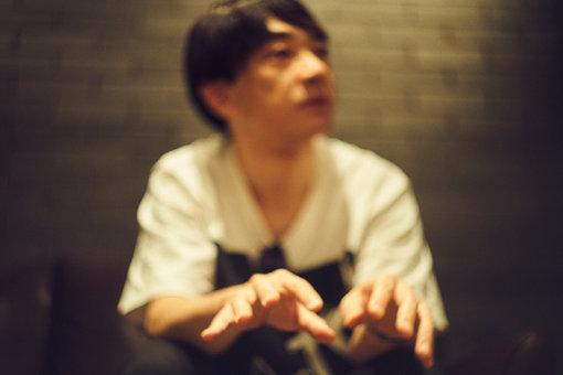 Cornelius(小山田圭吾)